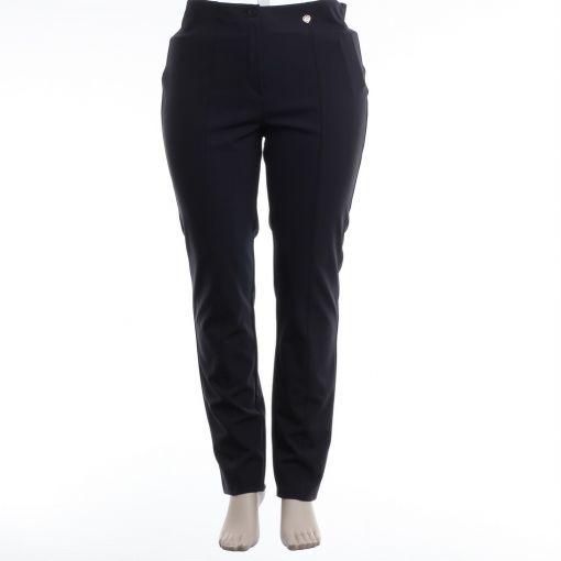 Toni pantalon donkerblauw