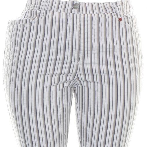 Dansk Smykkekunst ketting met zilveren staafjes en hematiet bolletjes