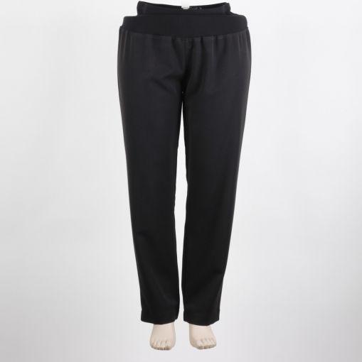 Carleoni pantalon zwart