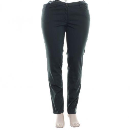 KJ Brand donkergroene jeans