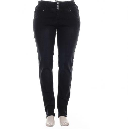 Adia zwarte jeans