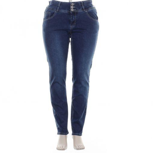Adia jeans blauw