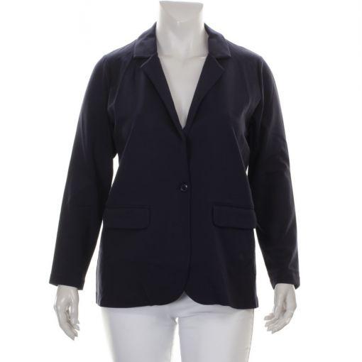 Yesta Base Level blauwe blazer