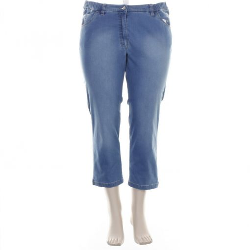 KJ-Brand 7/8e jeans model Betty-CS
