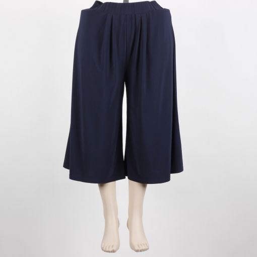 Donkerblauwe culotte merk Yoek