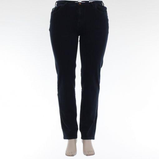 Blue Frog stretch jeans broek normaal bovenbeen smaller toelopende pijp