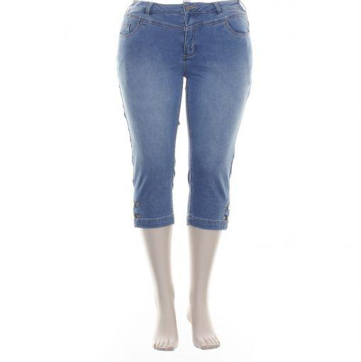Cisco capri spijkerbroek