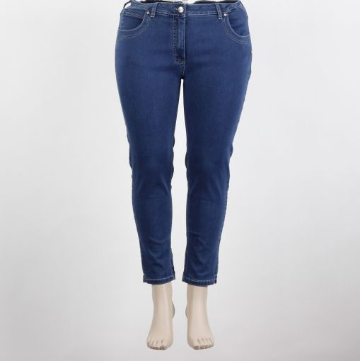 Laurie jeans 7/8e lengte slim model