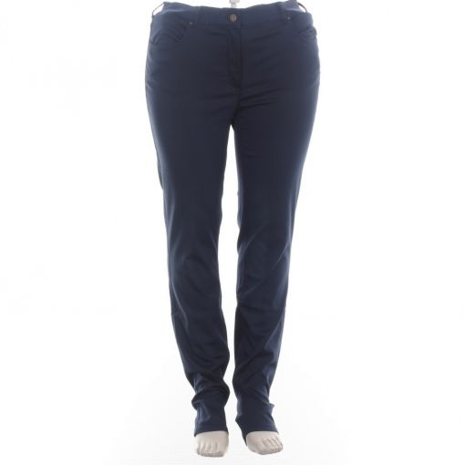Laurie broek slim fit extra lang model Laura