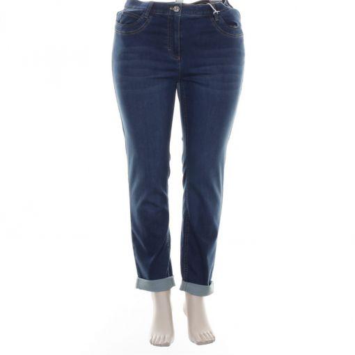 Samoon spijkerbroek model Betty