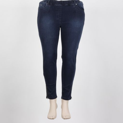 Laurie jeans 7/8e lengte smal model Sanna
