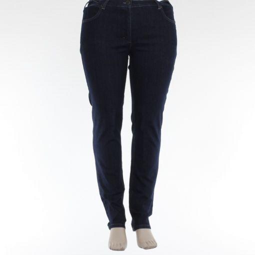Laurie jeans met meer buikruimte model Selma