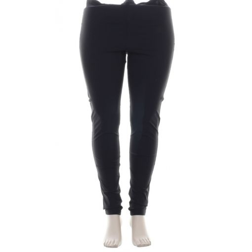 Only-M zwarte legging