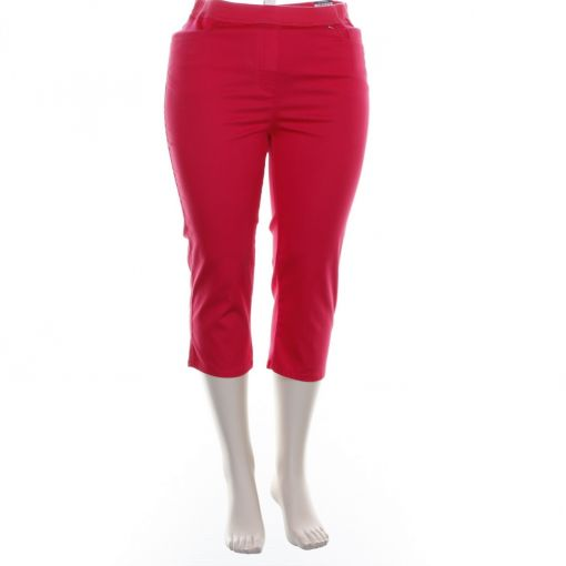 Relaxed by Toni rode broek CS My Darling