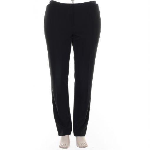 Sommermann zwarte pantalon Evita