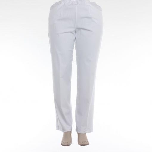 KJ-brand model Susie witte pantalon