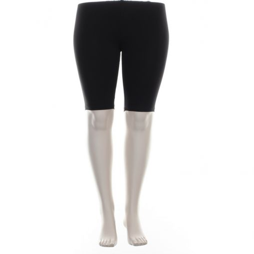 Ciso zwarte korte legging